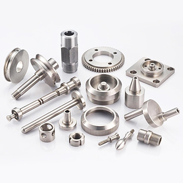 CNC Milling Parts, CNC Turning Parts, As Precision