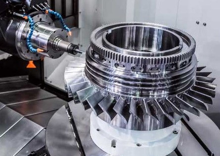 CNC Multiple Process image