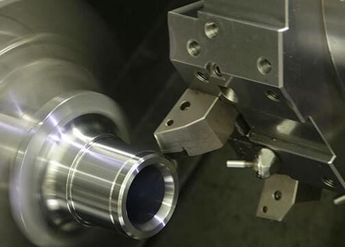 CNC Turning Process image