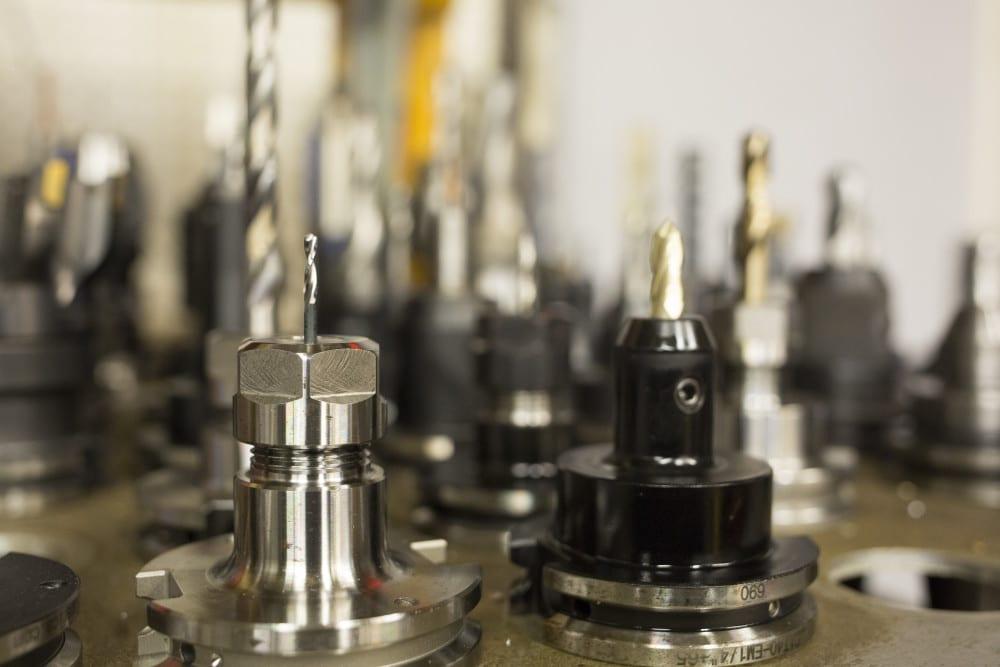 AS Precision CNC Quality image