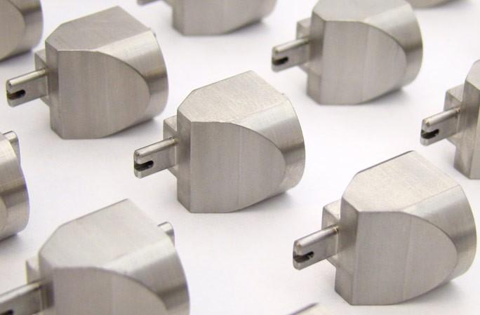 CNC Milling Materials image