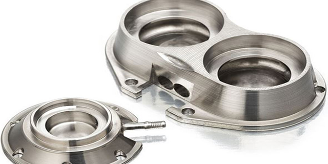AS Precision CNC Rapid Prototyping Service, Raid Machining Service