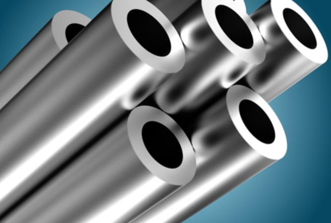 CNC Turning Materials image