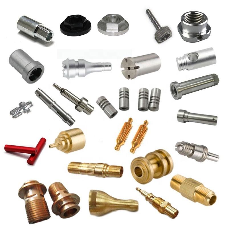 CNC Turning Parts, CNC Turning Service