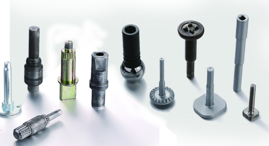 Forging Service on machined parts